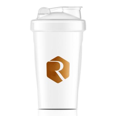 Шейкер для Колагена Rejuvenated Shaker