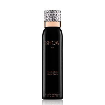 Мусс для Укладки ВолосSHOW Beauty Lux Volume Mousse 165 г