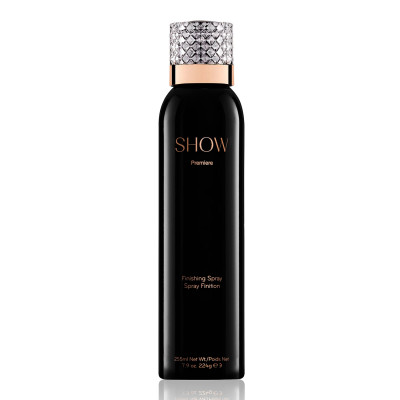 Фиксирующий Спрей SHOW Beauty Premiere Finishing Spray 255 г