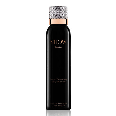 Текстурирующий Спрей SHOW Beauty Premiere Working Texture Spray 250 г