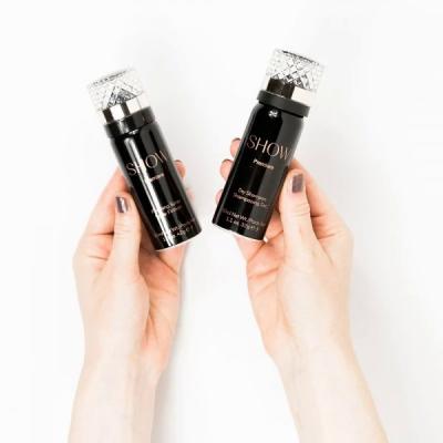 Сухой Шампунь Мини SHOW Beauty Premiere Mini Dry Shampoo 50 мл