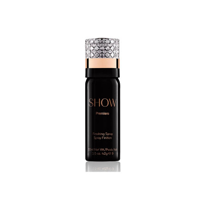 Мини Фиксирующий Спрей SHOW Beauty Premiere Mini Finishing Spray 50 мл