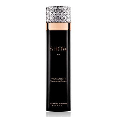Шампунь для Объема Волос SHOW Beauty Lux Volume Shampoo 200 мл