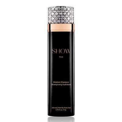 Увлажняющий Шампунь SHOW Beauty Pure Moisture Shampoo 200 мл