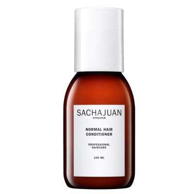 Кондиционер для Лёгкого Расчёсывания и Блеска для Нормальных Волос Sachajuan Normal Hair Conditioner 100 мл
