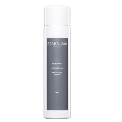 Лак-Спрей для Волос Сильной Фиксации Sachajuan Hairspray Strong Control 75 мл
