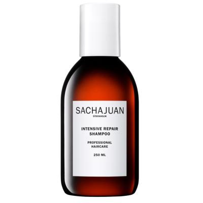 Шампунь для Интенсивного Восстановления Поврежденных, Пористых Волос Sachajuan Instensive Repair Shampoo 250 мл