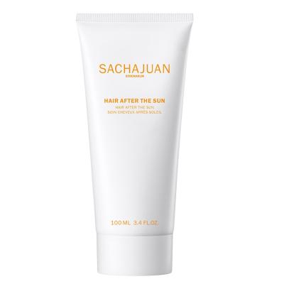Восстанавливающий Крем для Волос После Воздействия Солнца Sachajuan Hair After The Sun 100 мл