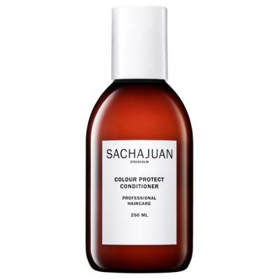 Кондиционер для Защиты Цвета и Блеска Окрашенных Волос с Уф-Фильтрами Sachajuan Colour Protect Conditioner 250 мл