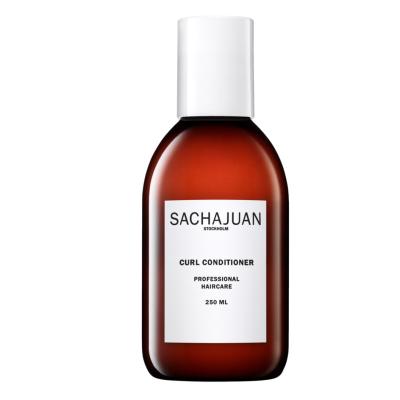 Кондиционер для Глубокого Питания Вьющихся Волос Sachajuan Curl Conditioner 250 мл