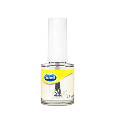 Масло для Ухода за Ногтями и Кутикулой Scholl Velvet Smooth Nail Oil 7.5 мл