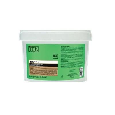 Альгинатное Водорослевое Обертывание (Сухое) TEN No Cell Professional Algae Mud 1100 г