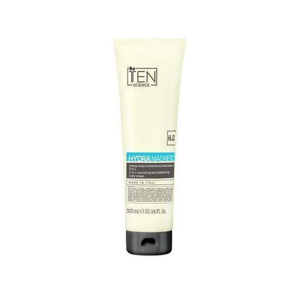 Супер Увлажняющий Крем для Тела TEN Magnetic Nourishing Body Cream 300 мл