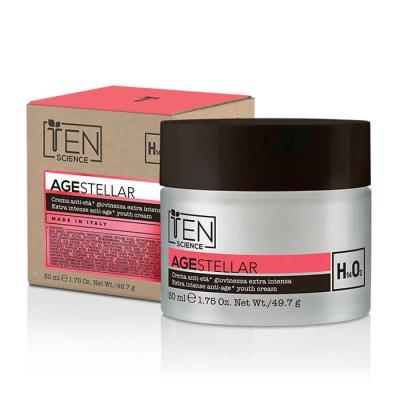Экстраинтенсивный Омолаживающий Крем Ten Age Stellar Extra Intense Anti-Age Youth Cream 50 мл