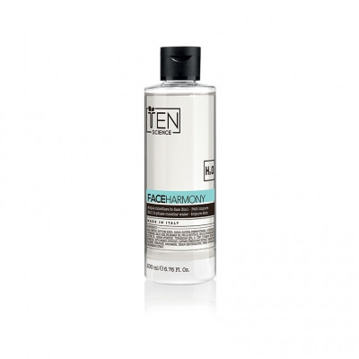 Бифазная Мицеллярная Вода для Проблемной Кожи Ten Harmony Miscellar Water For Impure Skin 200 мл