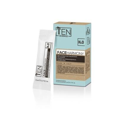 Балансирующий Серум для Проблемной Кожи TEN Harmony Professional Rebalancing Serum For Impure Skin 5x5 мл