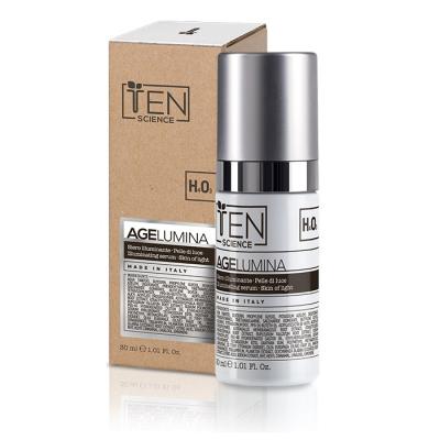 Сыворотка для Отбеливания Кожи TEN Age Lumina Illuminating Serum - Skin Of Light 30 мл