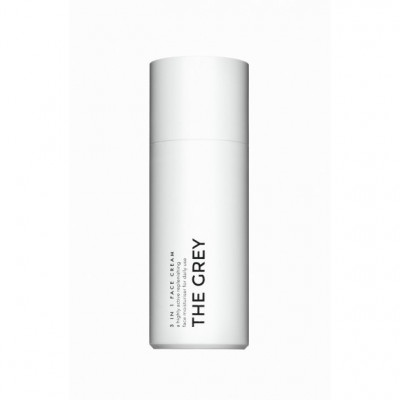 Крем для Лица 3 в 1 THE GREY Face Cream 3 in 1 50 мл