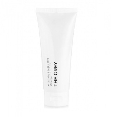 Скраб для Лица THE GREY Exfoliating Face Scrub 100 мл