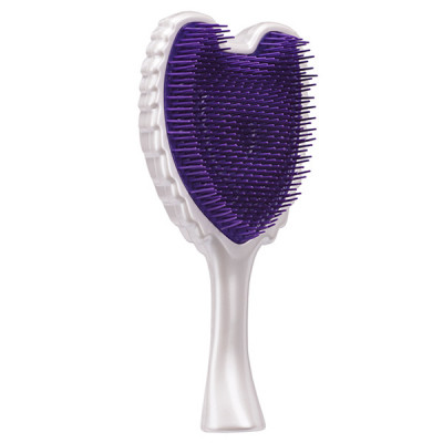 Расчёска Tangle Angel Brush WoW! White