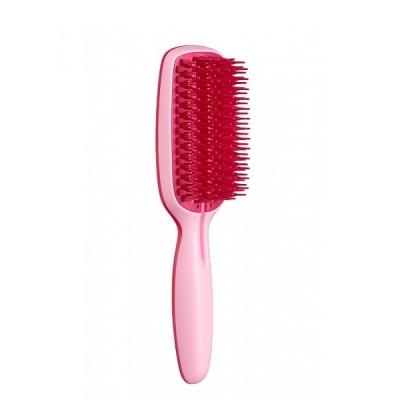Расчёска для Сушки и Укладки Волос Tangle Teezer Blow-Styling Half Paddle Pink