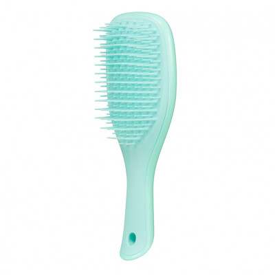 Щётка для Волос Tangle Teezer The Wet Detangler Mini Sea Green
