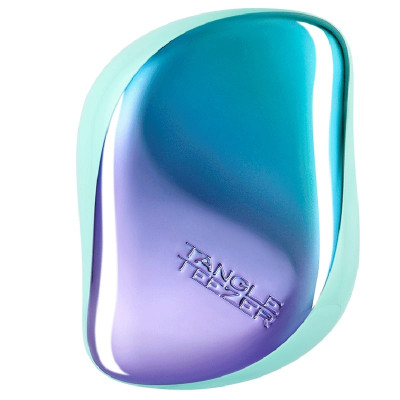 Расческа Tangle Teezer Compact Styler Petrol Blue Ombre