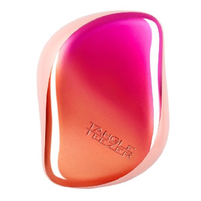 Расческа Tangle Teezer Compact Styler Cerise Pink Ombre