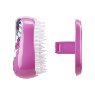 Расческа Tangle Teezer Compact Styler Botanical Bananas