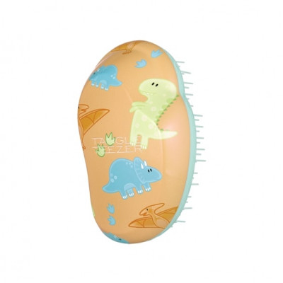 Расческа Tangle Teezer The Original Mini Children Mighty Dino