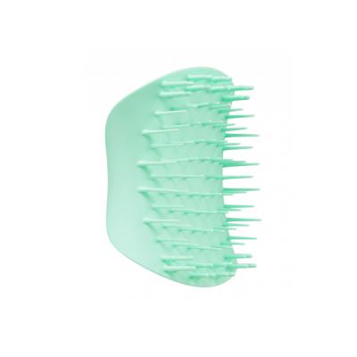 Щётка для Массажа Головы Tangle Teezer The Scalp Exfoliator and Massager Mint Green Whisper