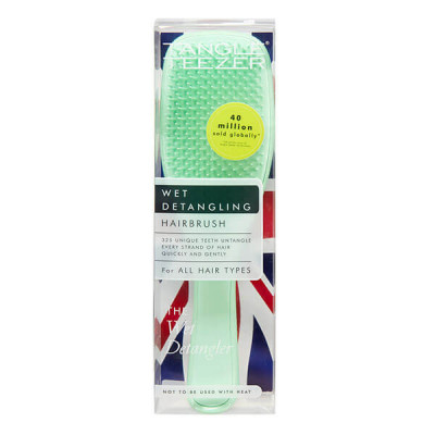Расческа Tangle Teezer The Wet Detangler Mint Karma