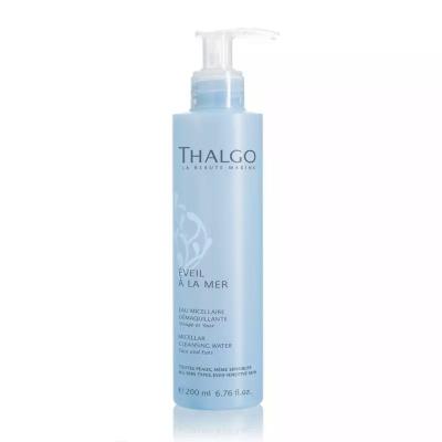 Мицеллярная Вода 2 в 1 Thalgo Micellar Cleansing Water 200 мл