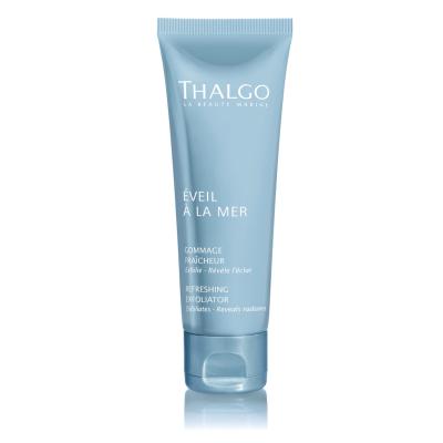 Освежающий Гоммаж Thalgo Refreshing Exfoliator 50 мл