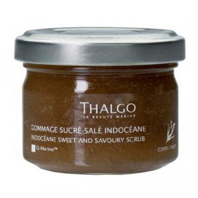 Сладко-Солёный Скраб Thalgo Sweet And Savoury Scrub 250 мл