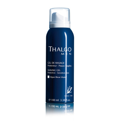 Гель для Бритья Thalgo Shaving Gel 100 мл