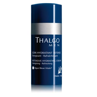 Интенсивный Увлажняющий Мужской Крем Thalgo Intensive Hydrating Cream 50 мл