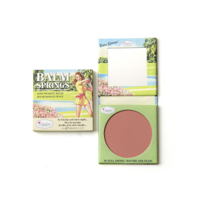 Румяна для Лица theBalm Balm Springs Blush 5.61 г