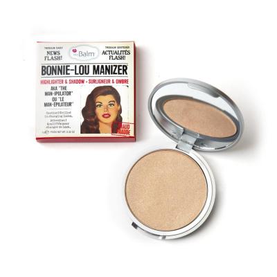 Хайлайтер для Лица theBalm Lous Bonnie Lou Manizer 9 г