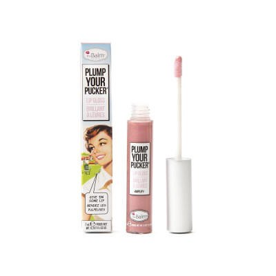 Блеск для Губ theBalm PLUMP YOUR PUCKER® Amplify 7 мл