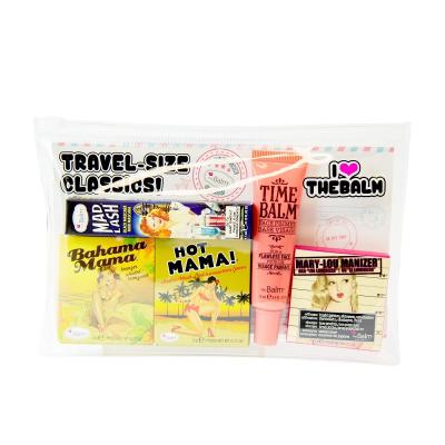 Дорожный Набор Косметики theBalm Travel Set 5 шт