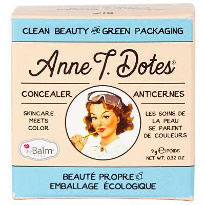 Консилер для Лица #10 theBalm Anne T. Dotes Concealer 9 г