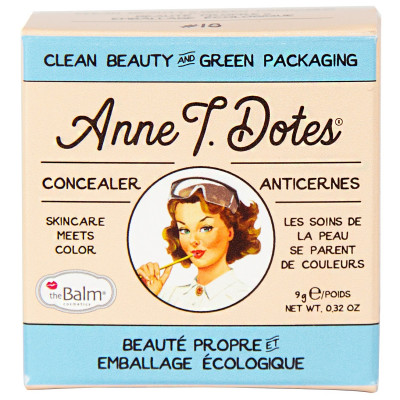 Консилер для Лица #18 theBalm Anne T. Dotes Concealer 9 г