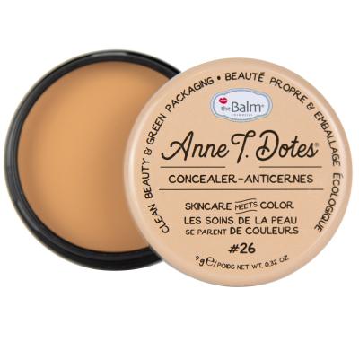 Консилер для Лица #26 theBalm Anne T. Dotes Concealer 9 г