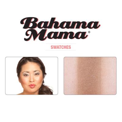 Румяна-Бронзер theBalm Bahama Mama® Bronzer, Shadow & Contour Powder 7.08 г