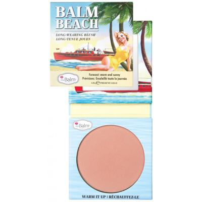Румяна-Бронзер theBalm Bronzer Balm Beach® Neutral Pink 6.39 г