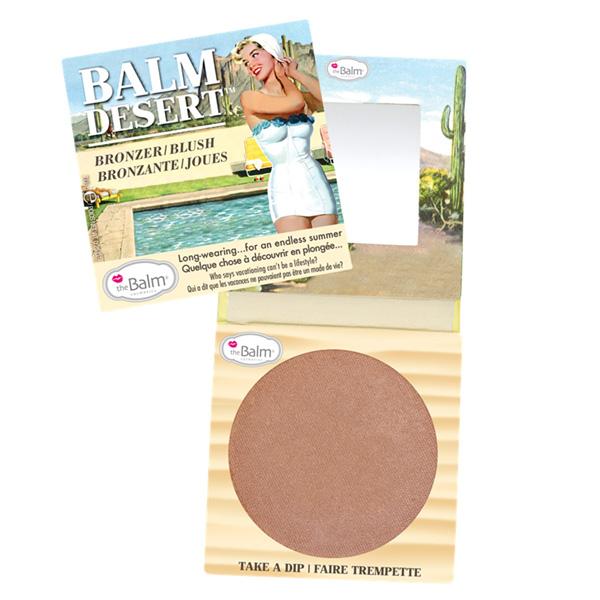 Румяна-Бронзер theBalm Bronzer Balm Desert® 6.39 г