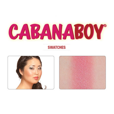 Румяна-Тени theBalm Shadow-Blush CabanaBoy® Matte Dusty Rose 8.5 г