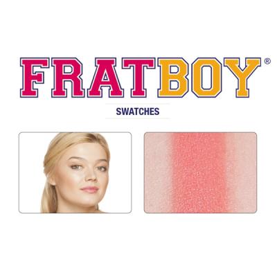 Румяна-Тени theBalm Shadow-Blush FratBoy® Matte Peachy Apricot 8.5 г