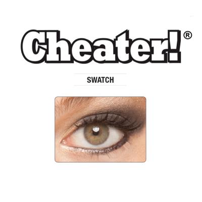 Тушь для Ресниц Объёмная и Удлиняющая theBalm Cheater!® Black Mascara 5.7 г